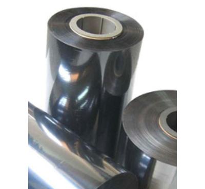 metallised polyester