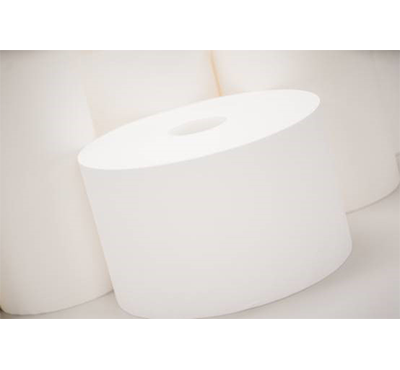 uncoated tyvek material used in manufacturing forming films